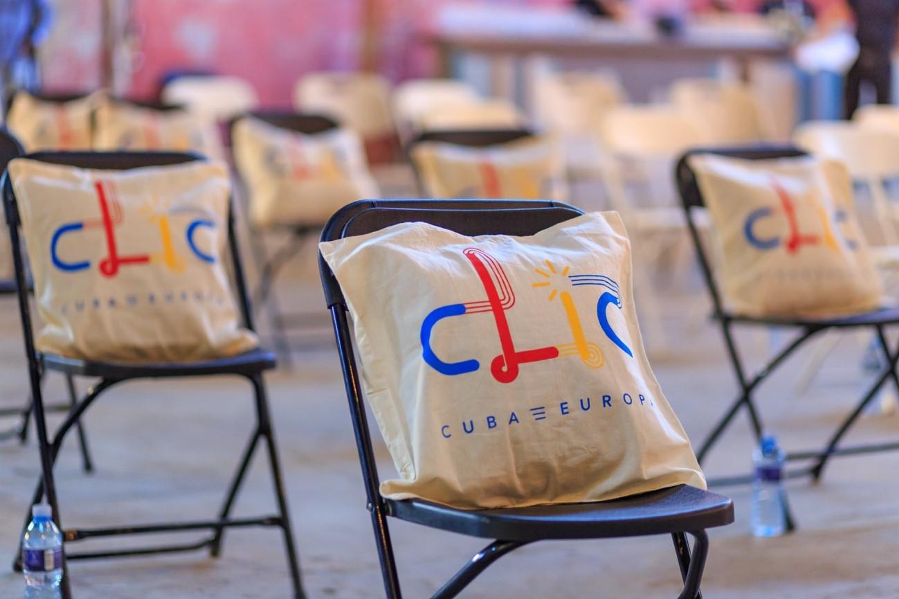 El proyecto CLIC, protagonista del boletín de EUNIC Global